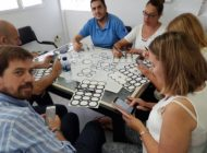 Taller de Manual Thinking en Jerez de la Frontera, con UNILIM