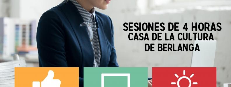 "(Español) Proyecto tipo ""Lanzadera de Empleo"" en Berlanga"