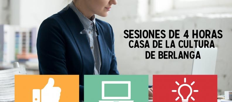 """Proyecto tipo """"Lanzadera de Empleo"""" en Berlanga"""
