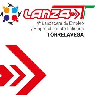 alamcia realiza la lanzadera de empleo y emprendimiento solidario de Torrelavega