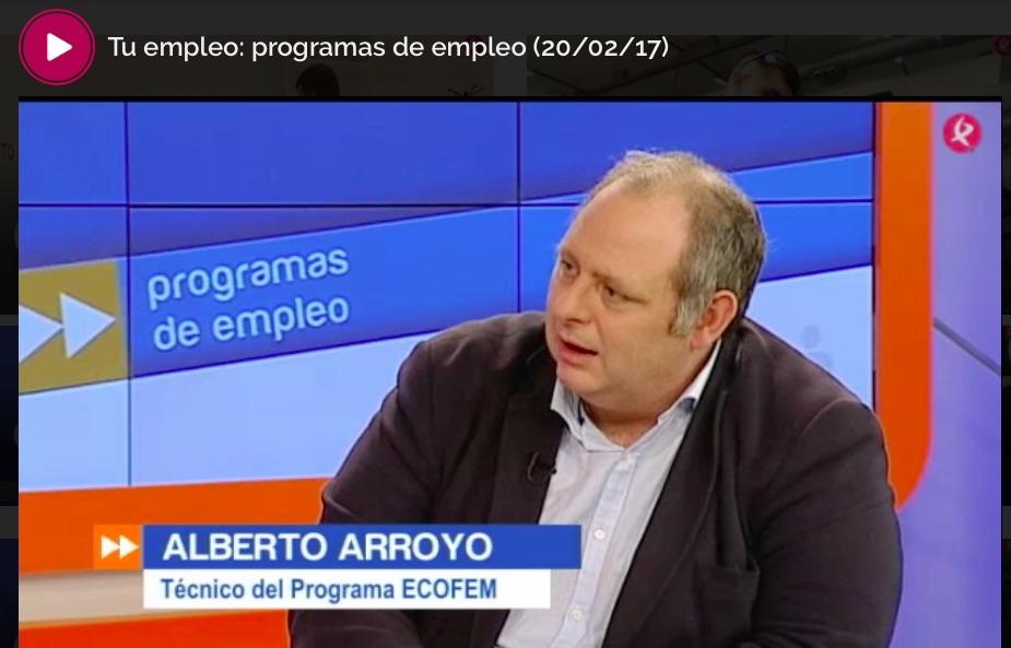 Programa ECOFEM de la Diputación de Badajoz – Programa Tu Empleo